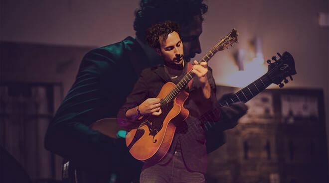 Domani sera il grande jazz sarà ancora di scena a Positano con  Alessandro Florio e Laura Taglialatela