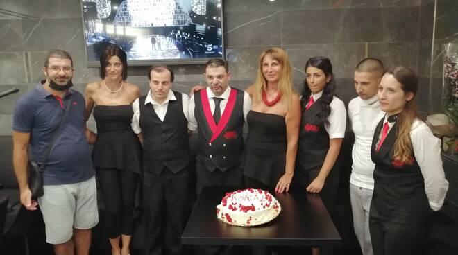"""Apre il """"Koral"""" nuova pizzeria lounge bar a Piano di Sorrento"""