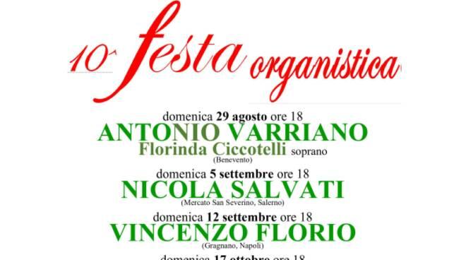 Festa Organistica