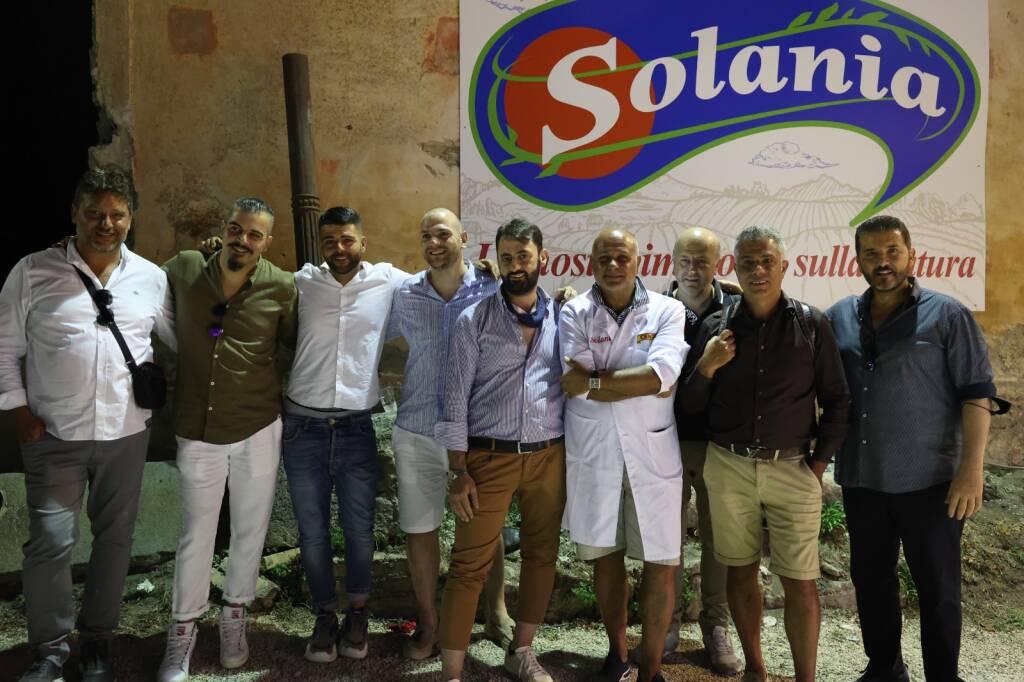 """Concluso l'evento """"Aspettando…Il Mio San Marzano"""" che celebra l'oro rosso della Campania"""