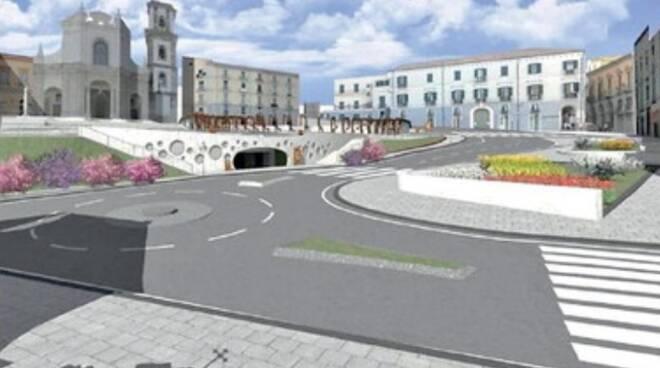 Cava de' Tirreni: San Francesco, 10 milioni per il restyling