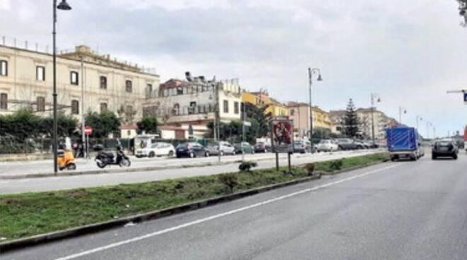 Cava de' Tirreni: Trincerone bis, il progetto da 57 milioni