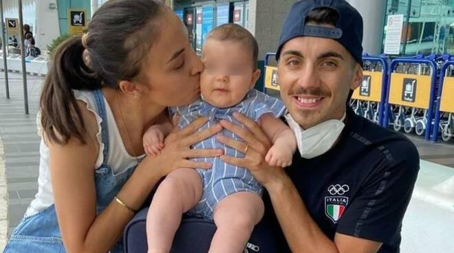 Chi è Massimo Stano, l'oro nella marcia alle Olimpiadi?
