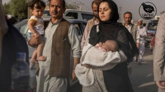 """""""Costiera, fai la tua parte!"""" L'appello ai sindaci della Costa d'Amalfi sulla crisi umanitaria in corso in Afghanistan"""