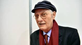 """E' morto a 71 anni lo scrittore Antonio Pennacchi. Nel 2010 fu a Positano per """"Mare, Sole e Cultura"""""""