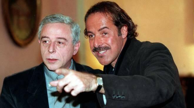 """E' morto l'attore e doppiatore Giorgio Lopez. Il fratello Massimo: """"E' andato via un grande artista"""""""