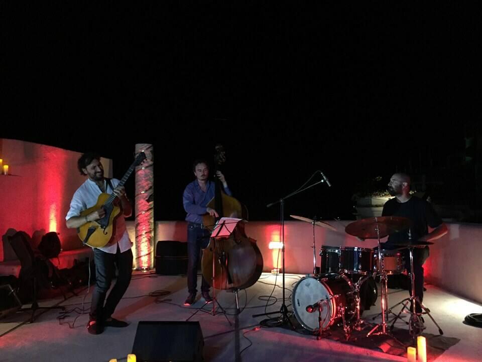 Florio Jazz Positano