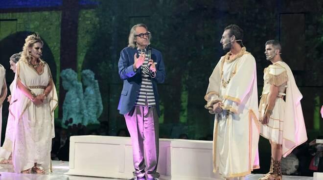 """GustaMinori, continua il successo per """"Drama De Antiquis-Fantasite 5.0."""""""