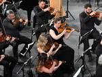 Il bis di Gergiev chiude la stagione sinfonica del Ravello Festival. In platea ad applaudirlo Alessandro Baricco