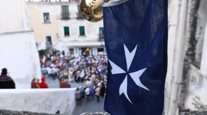 Il Capodanno Bizantino 2021 celebra la bellezza da proteggere della Costa d'Amalfi
