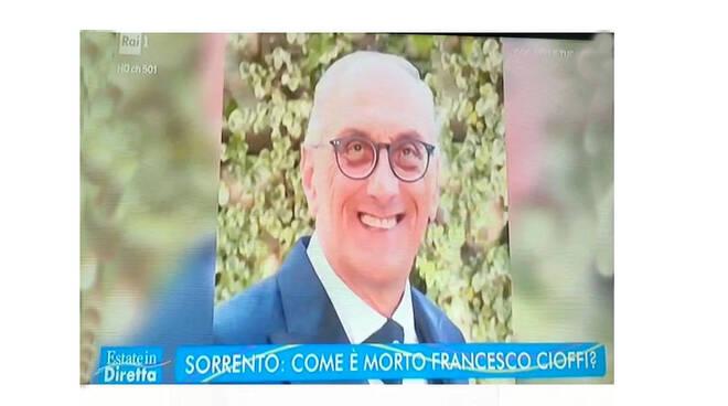 Il giallo del lavapiatti trovato senza vita nell'hotel di Sorrento dove lavorava. Ne parla l'Estate in Diretta di Rai1