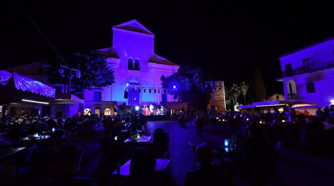 Il Jazz in piazza del Ravello Festival 2021: gli appuntamenti