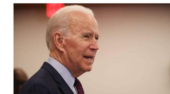 """Il presidente Usa Joe Biden: """"La nostra missione in Afghanistan non è stata mai pensata per costruire un Paese"""""""