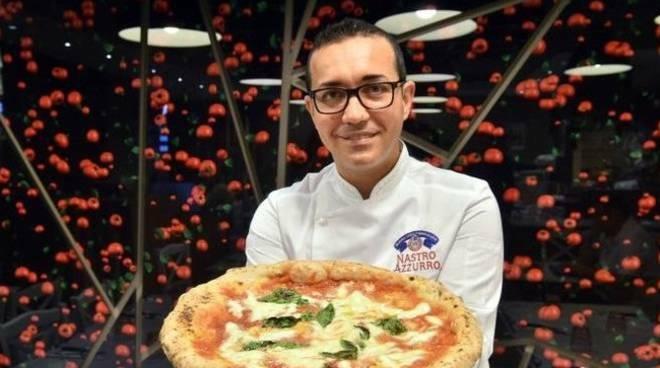"""Il re delle pizze del Mondo, Gino Sorbillo: """"Temo un settembre nero"""""""