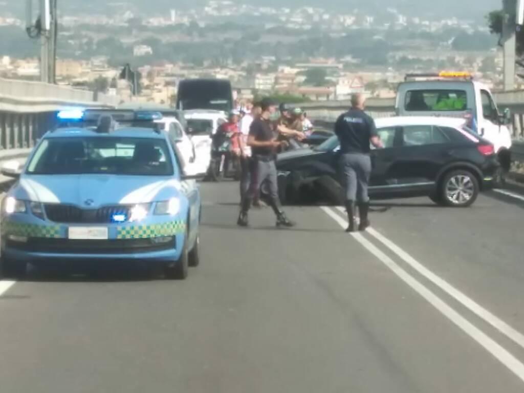 Incidente a Castellammare