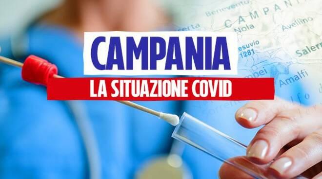 La situazione di martedì 31 agosto sul Coronavirus in Campania