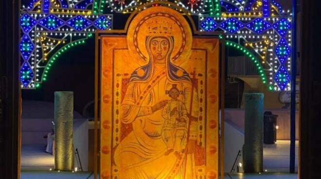Madonna di Positano