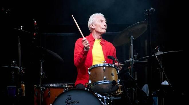 Morto il batterista dei Rolling Stones
