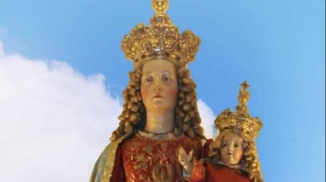 Oggi si ricorda la festa della Madonna della Cintura o della Consolazione