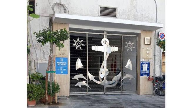 Piano di Sorrento, ancora chiusa l'ascensore per Marina di Cassano. L'intervento della minoranza