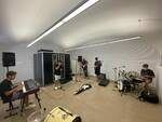 Piano di Sorrento centro polifunzionale sala incisione