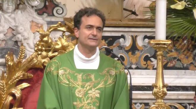"""Piano di Sorrento, Don Pasquale Irolla: """"Quando Dio ti sfiora ti marchia per sempre"""""""