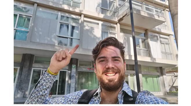 """Piano di Sorrento, Fernando Maresca annuncia la sua candidatura nella lista """"ForteMente Piano"""" con Salvatore Cappiello"""
