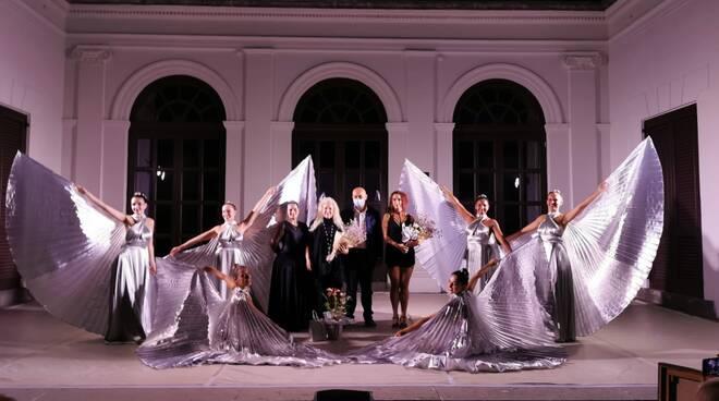 """Piano di Sorrento, grandi emozioni per lo spettacolo """"Coraline"""" con Marilina Iacono ed Anna Soares"""
