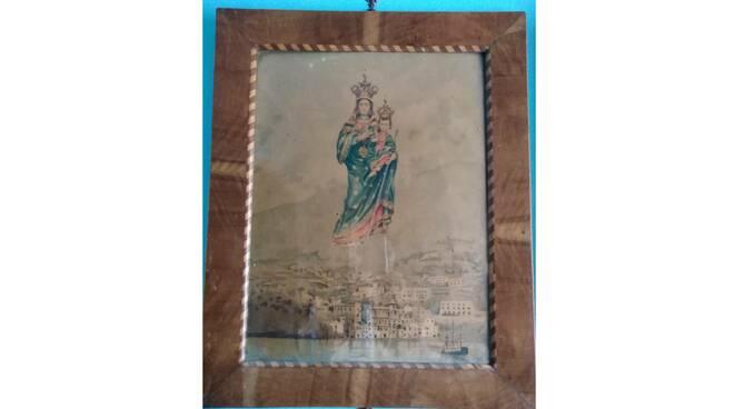 Piano di Sorrento, il prof. Ciro Ferrigno ci racconta del Rosario cantato in onore della Madonna Assunta di Positano