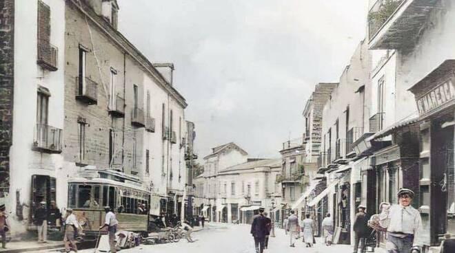 """Piano di Sorrento, il prof. Ciro Ferrigno ci racconta la storia di """"Amalia 'a Castelloneca"""""""