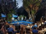 Piano di Sorrento: la diretta da Villa Fondi dell'incontro con i medici del Cotugno