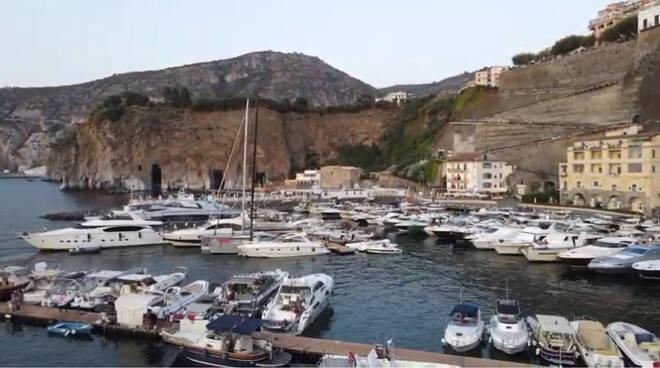 Piano di Sorrento, valorizzazione del borgo di Marina di Cassano e recupero del tratto di costa sul versante amalfitano