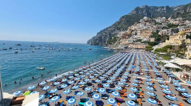 Positano, Capri, Amalfi e Ravello città troppo care?