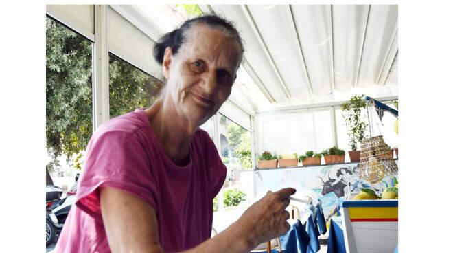 Positano porge l'estremo saluto a Silvana Tutino