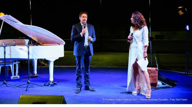 Positano, si è chiusa la XVIII edizione del Positano Teatro Festival tra emozioni e grandi artisti