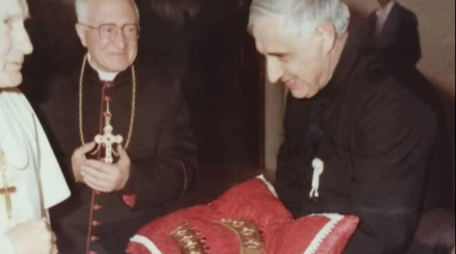 Positano: si riaccende il ricordo di don Raffaele Talamo, sedici anni fa saliva al Cielo