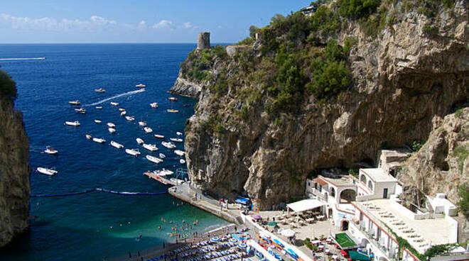 """Praiano su Rai tre Campania: """"Uno dei borghi più belli della Costiera Amalfitana"""""""