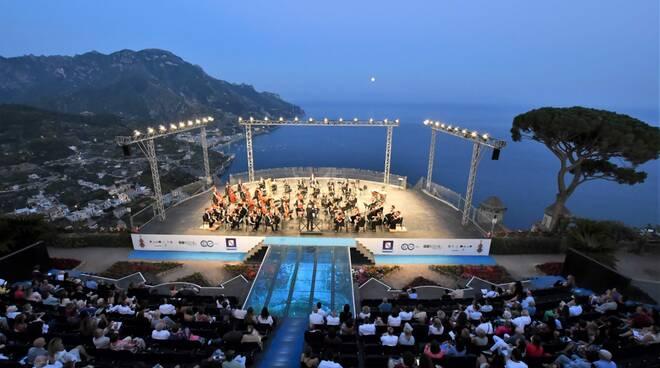 Ravello Festival, due anni di successo nel pieno di una crisi mondiale
