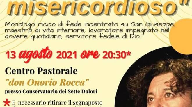 """Sant'Agnello, al Conservatorio dei Sette Dolori lo spettacolo """"Giuseppe il Misericordioso"""""""