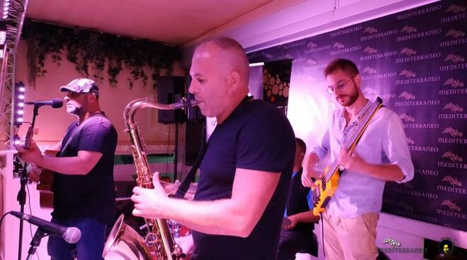 Skizzeca band