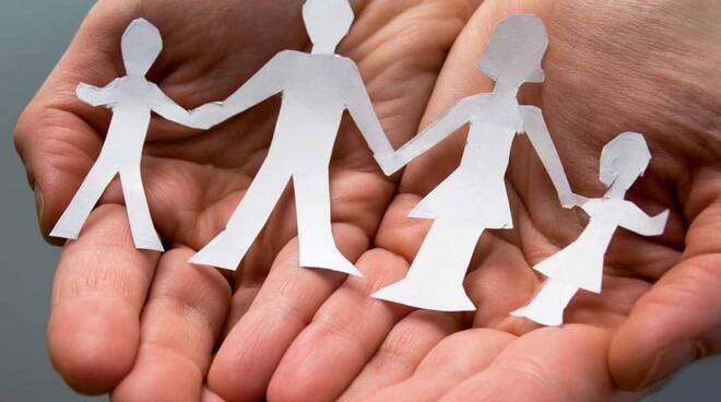 Sorrento. Bando di sostegno in favore delle famiglie disagiate per l'anno 2021