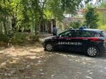 Sul Vesuvio rave party notturno non autorizzato, blitz dei Carabinieri