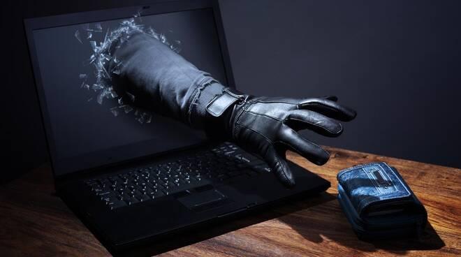 Truffe online in aumento durante la pandemia