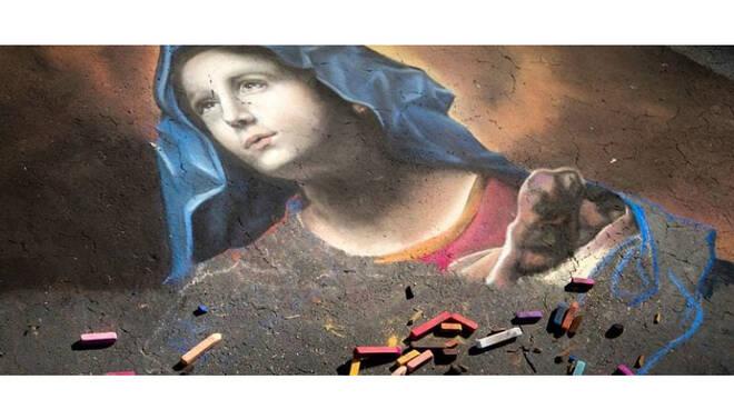 """Ufficio Catechistico Diocesano Amalfi - Cava de' Tirreni: """"Come dipingere un capolavoro!"""""""