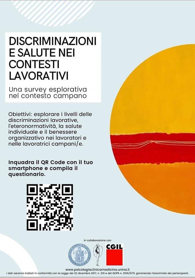 Vico Equense, discriminazioni sul lavoro. Il sindaco Buonocore incontra il responsabile Nuovi Diritti CGIL Napoli e Campania
