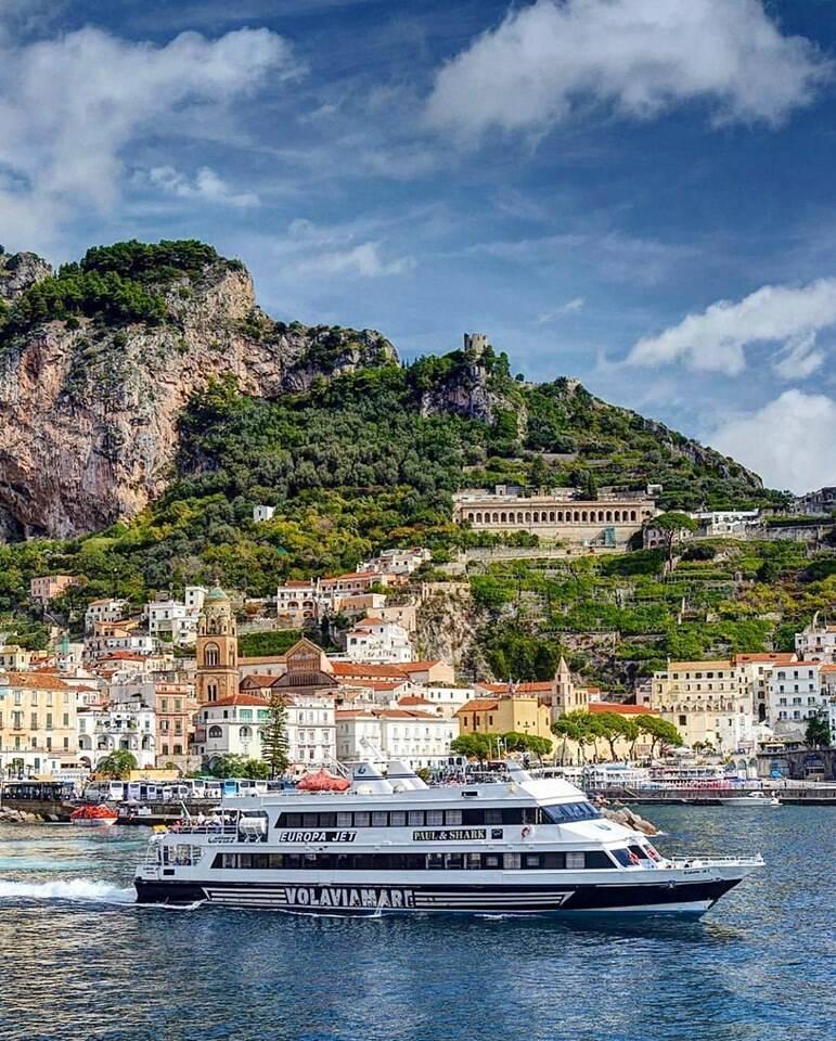 Alilauro Gruson conferma anche per ottobre i collegamenti marittimi per tutte le principali destinazioni turistiche