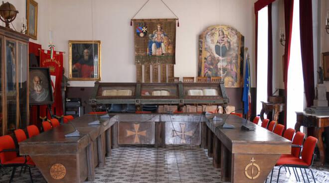 Amalfi, convocato il Consiglio Comunale per il 30 settembre 2021