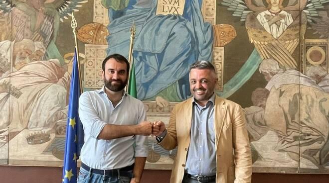 Amalfi ha un nuovo Segretario Comunale: il dott. Antonio Russo di Meta