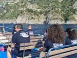 """Amalfi: successo straordinario per il progetto """"Insieme in barca a vela"""""""