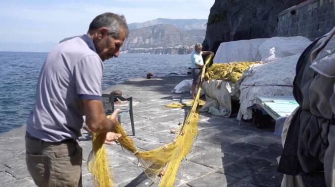Ambiente. Parte da Sorrento la sperimentazione di un innovativo sistema di monitoraggio della qualità del mare